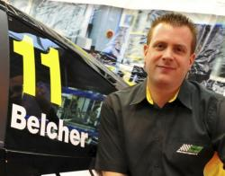 Simon Belcher