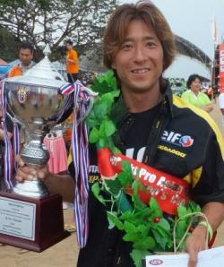 Jun Ikoma