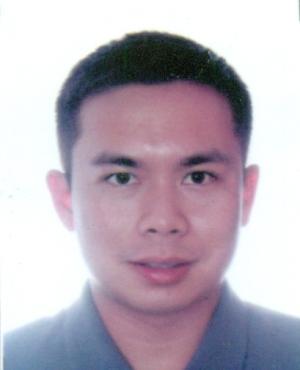 Billy Joseph Ang
