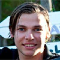 Max Van Der Valk