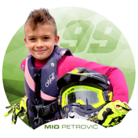 Mio Petrović