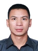 Ronghua Wu