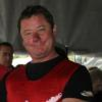 Steve Robinson